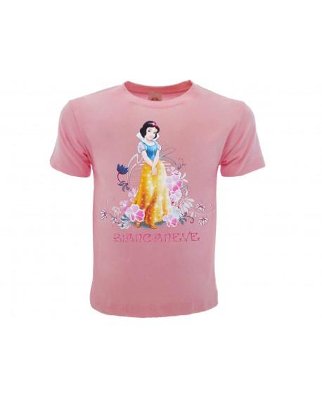 T-Shirt Principessa Biancaneve - DISBIA.RS