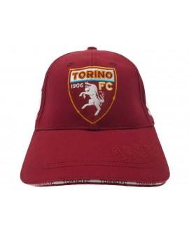 Cappello Ufficiale Torino F.C. mis 58 regolabile - TORCAP1