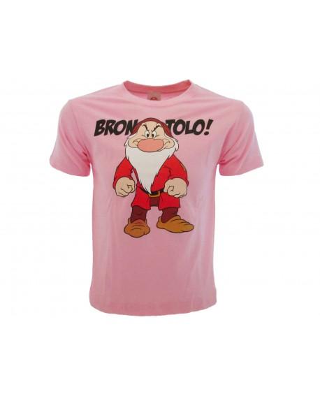 T-Shirt Brontolo - DISBRO.RS