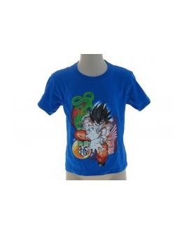 T-Shirt Dragonball - DRBAL.BR