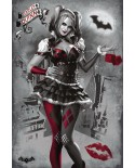 Poster Harley Quinn PP33553 - PSBATM2