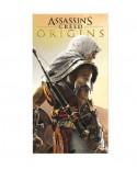 Telo da Mare Assassin'S Creed Origins 100% cotone - ASOTEL1