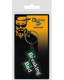 Portachiavi Breaking Bad  RK38299 - PCBB2