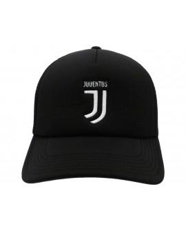 Cappello Ufficiale F.C Juventus Rete - JUVCAP8.NR