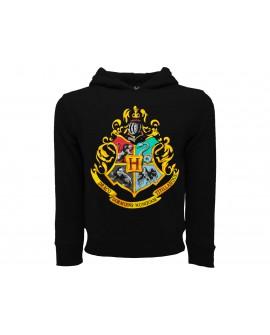 Felpa Harry Potter Stemma Hogwarts - HP1FB.NR