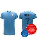 Maglia Calcio Manchester City Personalizzabile - MCPER9