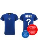 Maglia Calcio Chelsea Personalizzabile - CHPER19