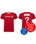 Maglia Calcio Bayern Monaco Personalizzabile - BMPER19