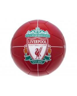 Palla Ufficiale Liverpool FC lucida mis. 5 - LIVPAL1