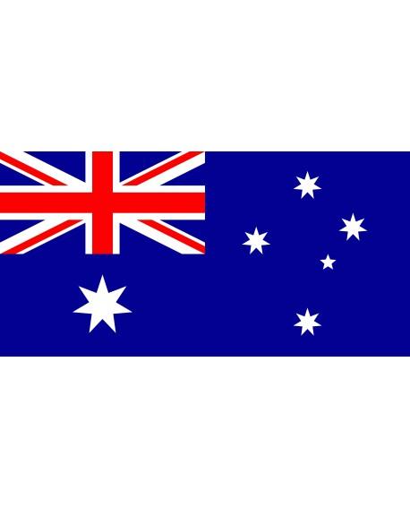Bandiera Australia 100X140 - BANAUSL