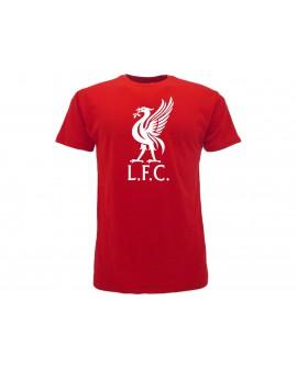 T-shirt Ufficiale Liverpool F.C. SR0711k - LITSH1
