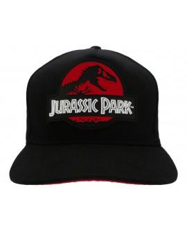 Cappello Jurassic Park Logo - One Size Regolabile - JURCAP1