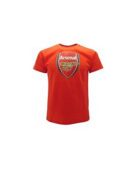 T-shirt Arsenal F.C. Logo - SR0590A - ARTSH1