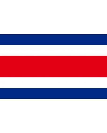 Bandiera Costa Rica 100X140 - BANCOST