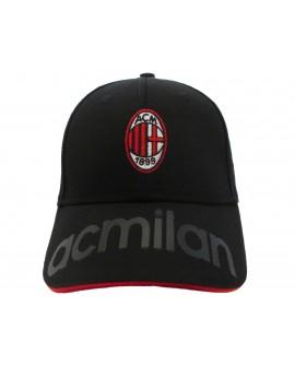 Cappello Ufficiale A.C Milan WE ARE ACMILAN - MILCAP4
