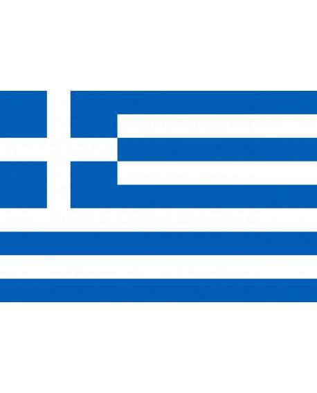 Bandiera Grecia 100X140 - BANGRE