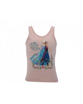 Canotta Frozen Anna & Elsa - FROAE16C.RS