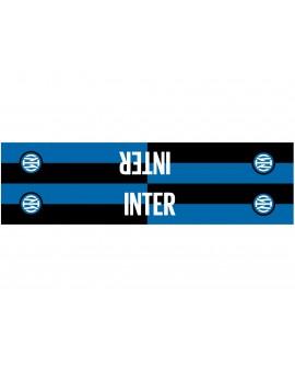 Sciarpa inter FC Poliestere - INTSCRP4