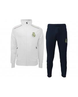 Tuta completa Ufficiale Real Madrid C.F RM2CHP3 - RMTUA3