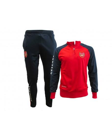 Tuta completa Ufficiale Arsenal F.C. SR0585A-4-ARS - ARTUA1