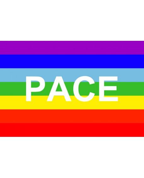 Bandiera della Pace 100X140 - BANPAC