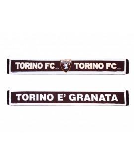 Sciarpa Ufficiale Torino Polyester TR1224 - TORSCRP1