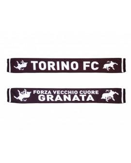 Sciarpa Ufficiale Torino Polyester TR1277 - TORSCRP2