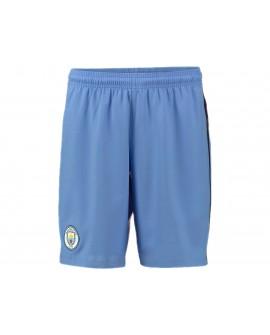 Pantaloncino Ufficiale Manchester City - MCPANT1B