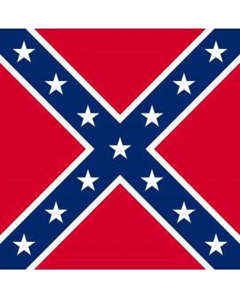 Bandiera Stati Confederati d'America - BANSUD