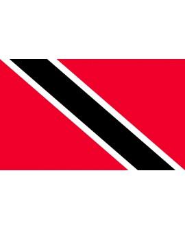 Bandiera Trinidad e Tobago 100X140 - BANTRE