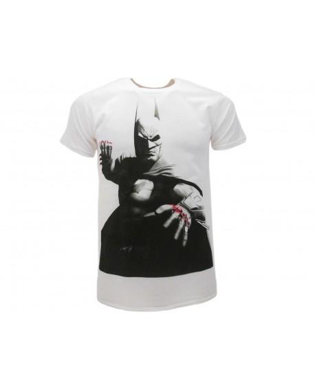 T-Shirt Batman Busto - BATMBU.BI