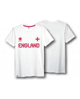 Maglia Calcio Euro 2020 Inghilterra - INGNE20