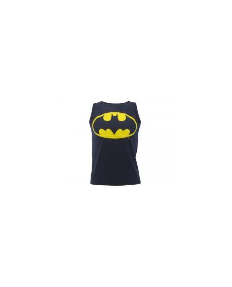 Canotta Batman - BATMLC.BN