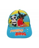 Cappello Bing - Pando & Bing - BINCAP5