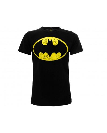 T-Shirt Batman Logo vintage - BATMLV.NR