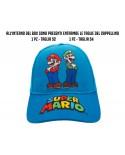 Box 2pz Cappello Nintendo Super Mario - SMCAP2