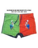 Box 10pz Costume Nintendo Super Mario - Personaggi - SMCOS4