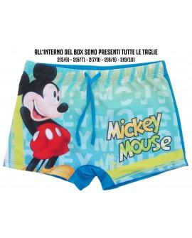 Box 10pz Costume Topolino - Mickey Mouse - TOPCOS8