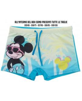 Box 10pz Costume Topolino - Spiaggia - TOPCOS9