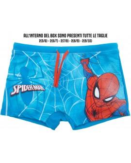 Box 10pz Costume Spiderman - Ragnatela - SPICOS9