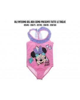 Box 10pz Costume intero Minnie - 100% Real - MINCOS10