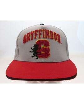 Cappello Harry Potter Regolabile - Grifondoro - HPCAP5