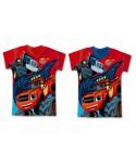 Box 10pz  T Shirt Blaze - BLA1