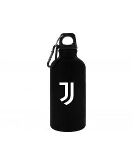 Borraccia Juventus FC 400ml con moschettone - JUVBOR3