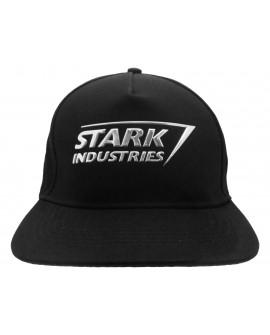 Cappello Iron Man Stark Industries - One Size - IMCAP4