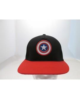 Cappello Capitan America Scudo - One Size - CAPACAP4