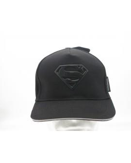 Cappello Superman Logo - One Size Regolabile - SUPCAP2
