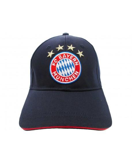 Cappello Ufficiale Bayern Munchen F.C. K8BG - BMCAP2