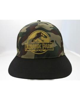 Cappello Jurassic Park - One Size Regolabile - JURCAP3