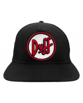 Cappello Simpson Duff - One Size Regolabile - SIMCAP4